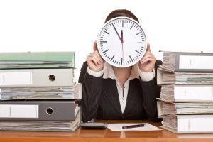 Kündigungsfrist Ohne Arbeitsvertrag Kuendigungsfristennet