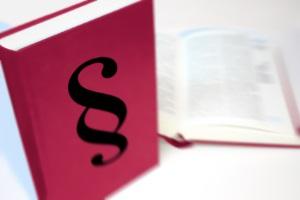 Die fristlose Kündigung im Arbeitsrecht ist im Bürgerlichen Gesetzbuch verankert.