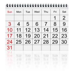 Für die Kündigung einer Mietwohnung hängt die Frist mit der bisherigen Mietdauer zusammen.