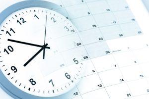 Pünktlich gekündigt? Die Kündigungsfrist bei der Haftpflicht ist einzuhalten.