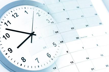 Die Kündigungsfrist richtet sich nach der Dauer des Mietvertrages