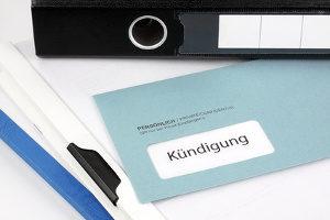 Kündigung Schreiben Arbeitsvertrag Kuendigungsfristennet